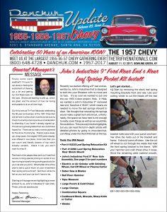 "Full Install 23.2 John's Industries 9"" Ford Rear Axle & Leaf Spring Pocket Kit"