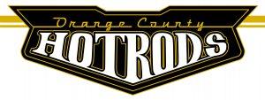 Orange County Hot Rods Logo