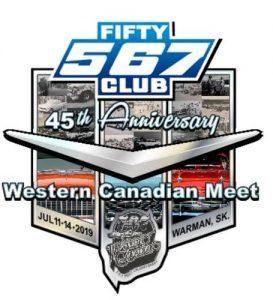 Fifty 567 Club - Canada