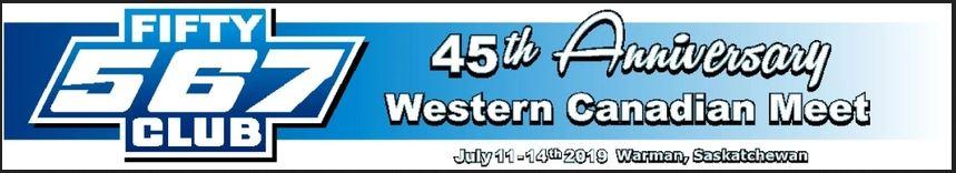 Fifty 567 Club Canada Logo