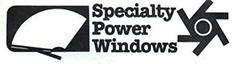 Specialty Power Windows Logo