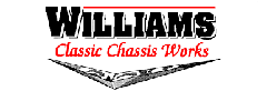 Williams Classic Chassis Works
