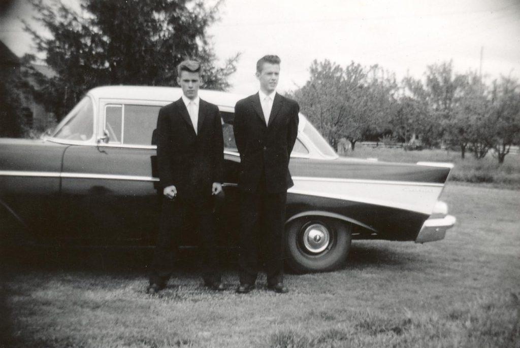 Lloyd & Larry Smith - 00001
