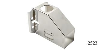 Danchuk 2511 Plain Inner Fender Heater Hose Clamp