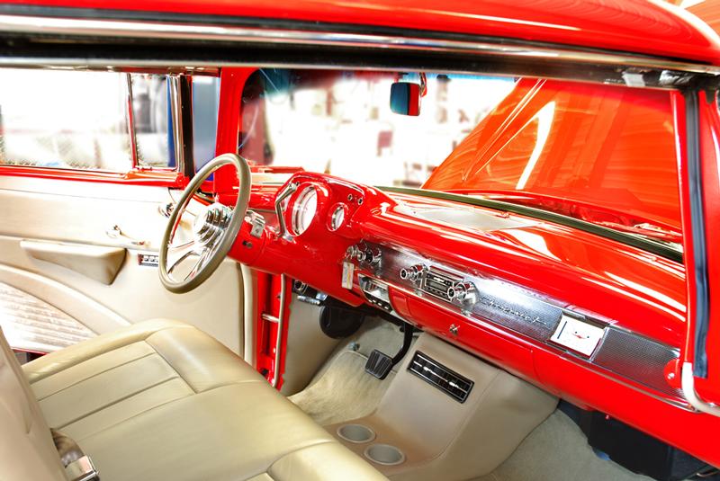 1957 chevy bel air dashboard wiring diagrams u2022 rh autonomia co