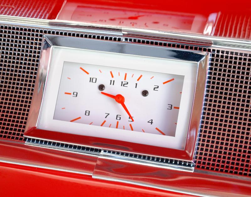 danchuk 1957 bel air classic chevy photos rh danchuk com 1957 Chevy Bel Air Clock 57 Chevy Bel Air Clock