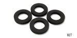 Danchuk 1955-1957 Chevy Window Regulator Grommets
