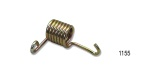 1955-1957 Chevy Headlight Adjustment Spring, Also 1956-1962 Corvette