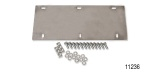 Danchuk 1955-1957 Chevy Radiator Conversion Brackets