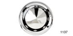1956 Chevy Small Wheel Covers for 210 & 150