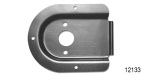 1955-1957 Chevy Dimmer Switch Mount Plate