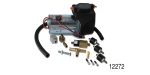 1955-1957 Chevy Electric Vacuum Pump Kit