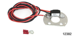 Pertronix 1955-1957 Chevy Ignitor Electronic Ignition Conversion Kit, 6-Cylinder