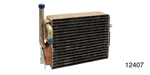 Danchuk 1955-1956 Chevy Deluxe Heater Core, New (Best)