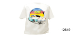1955 Chevy See Ya Tee Shirt, Large