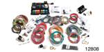 American Autowire 1955-1957 Chevy  Highway Series Modular Panel Wiring System, 22 Circuit, Highway 22