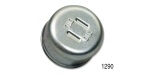 1955-1957 Chevy High Performance Oil Breather Cap, V8