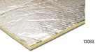 Thermo-Tec Chevy ''Cool It'' Insulating Mat, 24'' x 48''