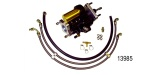 1955-1957 Chevy HydroBoost kit, Level 4, w/ Hoses