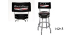 Chevy Bel Air EZ Comfort Counter  Height Stool