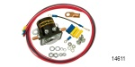 Painless® Performance Chevy Remote Starter Solenoid
