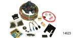 Painless® Performance 1955-1957 Chevy Wire Harness Kit, 21 Circuit
