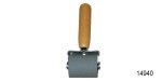Dynamat Chevy Professional Heavy Duty Rubber Roller