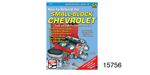 How to Rebuild the Small Block Chevy Book