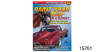 How to Paint Your Car on a Budget Book