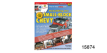 Rebuilding the Small Block Chevy: Step by Step, Videobook & DVD