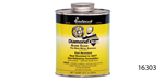 Eastwood Chevy Diamond Clear Bare Metal Paint, Gloss, Quart