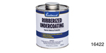 Eastwood Chevy Black Rubberized Undercoating, 28 oz Aerosol