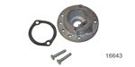 1956-1967 Chevy Oil Filter Bypass Valve Kit