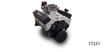 Edelbrock Chevy E-Street 9.0:1 350 Engine, 315hp/381 Torque, Cast Finish