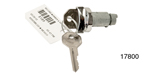 American Autowire 1955-1957 Chevy Replacement Ignition Switch Cylinder w/ Keys, Classic Update