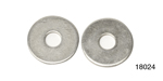 Danchuk 1955-1957 Chevy Fender to Cowl Bracket Washers, Pair