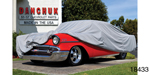 California Car Cover 1957 Chevy All Weather ''SuperWeave'' Car Cover, Grey, Wagon