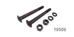 1955-1957 Chevy Idler Arm Mounting Bolts Set