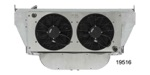 Cold-Case 1955 Chevy Aluminum Crossflow Radiator & Core Support Module, Small or Big Block