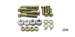 1955-1957 Chevy Stock Spindle Bolt Set