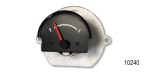 1957 Chevy Replacement Temperature Gauge, 160 Degree