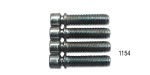 Danchuk 1955-1957 Chevy Headlight Adjustment Screw Set
