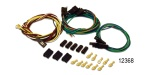 Factory FIt 1955-1957 Chevy Dakota Digital Gauge Wiring Kit