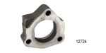 "1957 Chevy Exhaust Heat Riser Spacer, V8 w/ 2"" Exhaust"