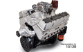 Edelbrock Chevy Performer Hi-Torq 9.0:1 350 Engine, 363hp/405 Torque, EnduraShine