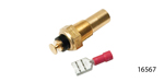 "Dakota Digital Water Temperature Sending Unit, 1/8"" NPT"