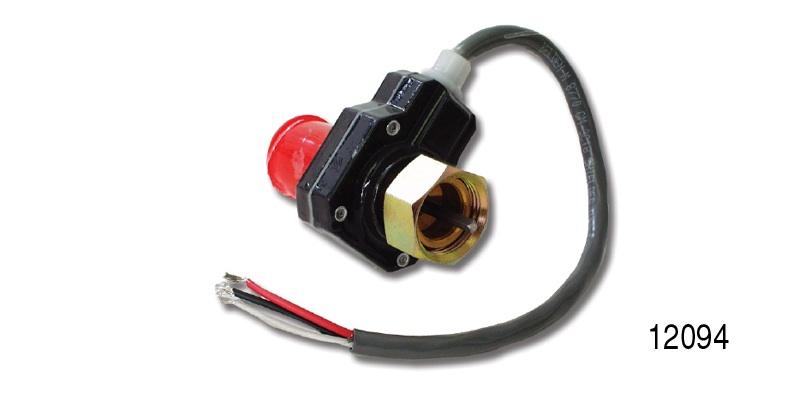 Auto Meter Chevy Electric Speedometer Sender