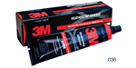 3M™ Chevy Black Super Weatherstrip Adhesive, 5 oz. Tube
