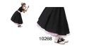 Crinoline For Poodle Skirt Outfit, Pink, Adult