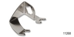 Lokar Chevy Stainless Kickdown Cable Bracket, TH-350